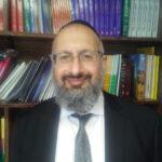 Rabbi Yaakov Kuritsky